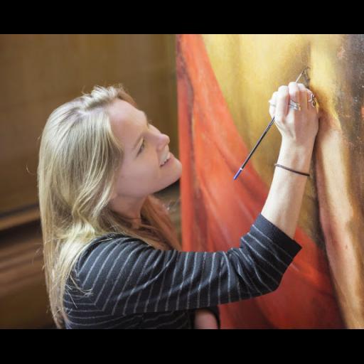 Kristin deGhetaldi's picture
