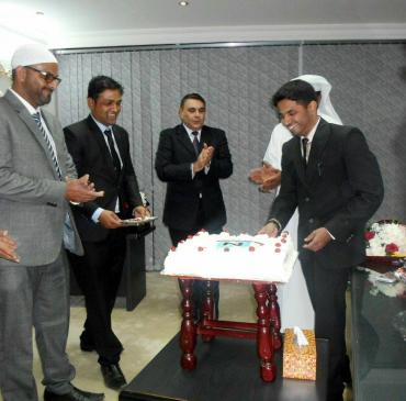 Mohammed Sirajuddin Soherwardi's picture
